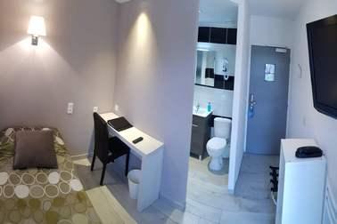 Hotel Restaurant Princess vernet les bains - Chambre ...
